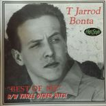 "45 EP ✦ T. JARROD BONTA ✦ ""Best Of Me"" Fantastic Texas Country Piano. Hear♫"